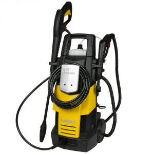 Pressure Washer 2 In 1 Lavor Wave Steam